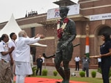 Video : Top News Of The Day: Rajiv Gandhi Khel Ratna Award Renamed After Hockey Great Dhyan Chand