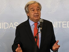 New York Wants Vaccine Proof For UN Meet Entry, Chief Says Can't Enforce