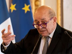 France Needs Explanations From US After Submarine Deal, Says Minister