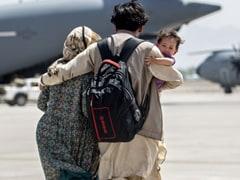 Afghan Evacuation On 'War Footing' As G7 Meets On Taliban Deadline