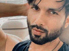 """""""Hi, Kylie"""": Mira Rajput's Comment On Shahid Kapoor's Pic Steals The Show"""