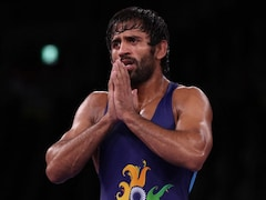 Uttar Pradesh Government Plans To Invest Rs 170 Crore In Indian Wrestling Till 2032 Olympics