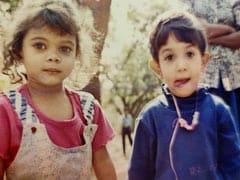 Ira Khan ने दोस्त के साथ शेयर की अपने बचपन की फोटो, बोलीं- सबसे कूल बच्चे...