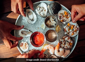 Satiate Your Seafood Cravings At These US Destinations
