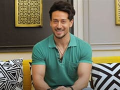 """When Asked """"Are You A Virgin?"""", Tiger Shroff Made This Salman Khan Reference"""