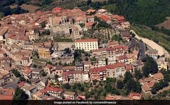 Houses For Sale At Rs 87 In This Italian Village. Nope, No Zeros Missing