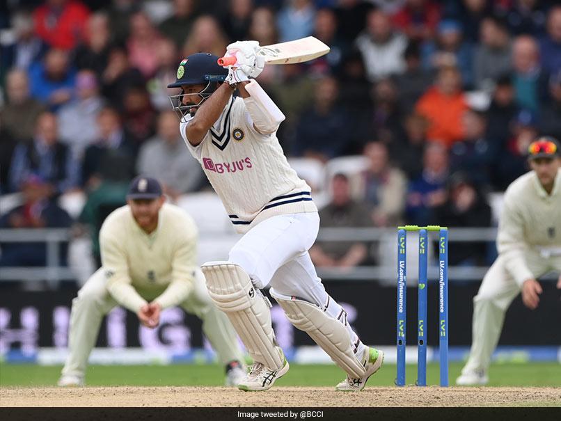 India vs England, 3rd Test, Day 3 Highlights: Cheteshwar Pujara, Virat Kohli Defy England Bowlers As India Trim Deficit