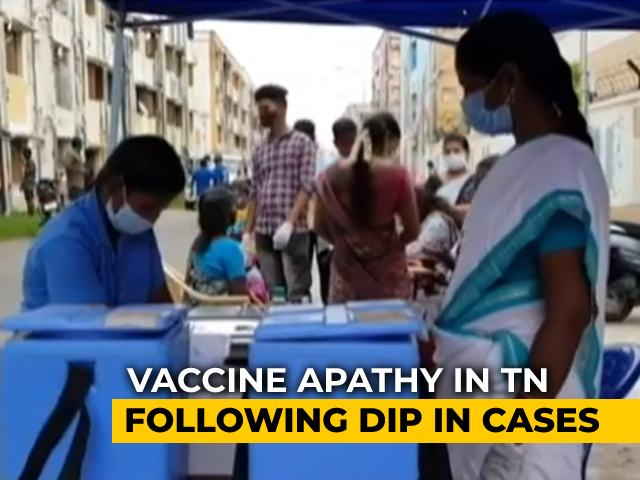 Video : Cases Are Down In Tamil Nadu, But There Is New COVID-19 Worry