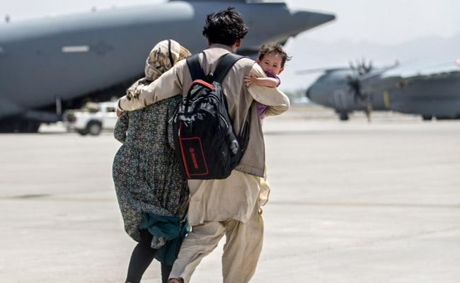 Taliban Agree To Let Afghans Leave After August 31: German Envoy