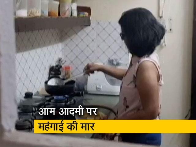 Videos : गड़बड़ा गया घर का बजट, दिल्ली-NCR में महंगी हुई सीएनजी-पीएनजी