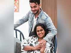 To Birthday Girl Arpita Khan, With Love From Husband Aayush Sharma