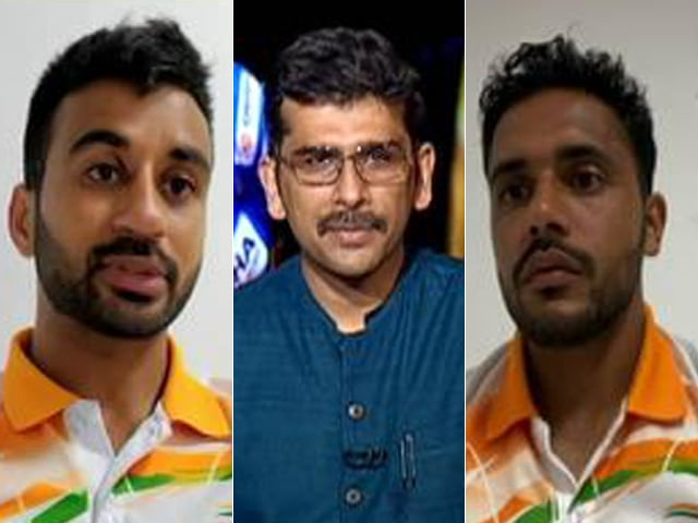 Video : Hockey Medal After 41 Years: Olympic Heroes On NDTV