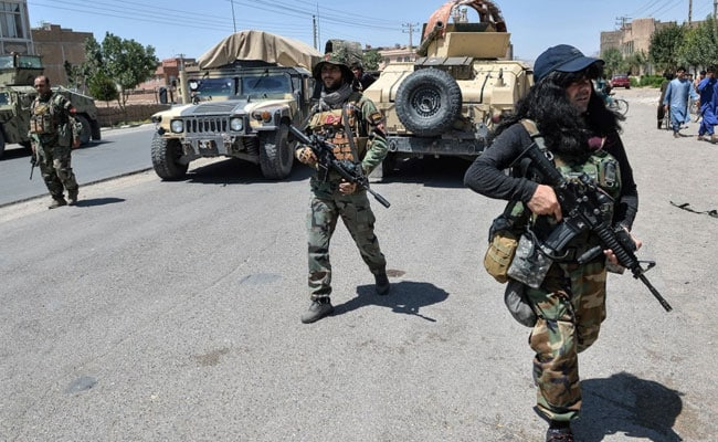 Taliban Captures 3 More Cities, Afghan Commandos Launch Counter-Attacks