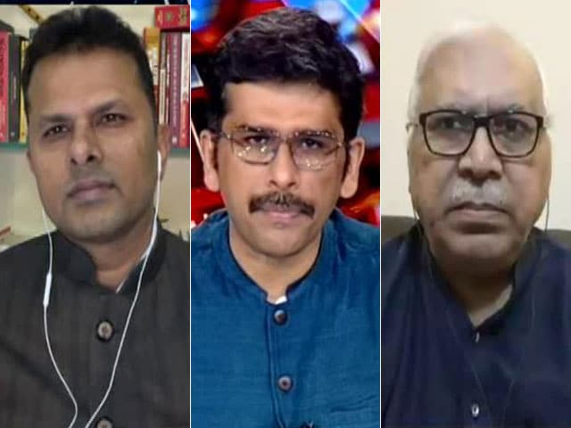 Video : Muslims Attacked In MP, UP: Fringe At Play Or Majority Rules