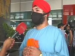 """""""Just Wanted To Leave"""": Afghan Sikhs Who Carried Guru Granth Sahib From Kabul"""