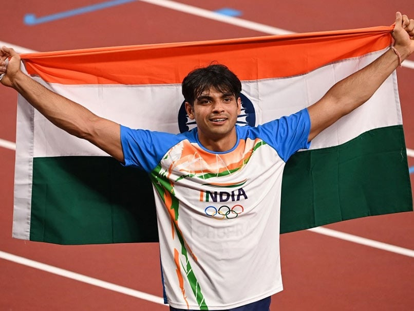School Megamart 2021: Neeraj Chopra Ranked at 2 in World Athletics Rankings 2021