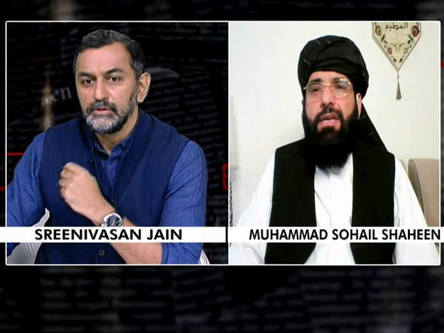Video : Taliban: Moderate Claims, Violent Reality