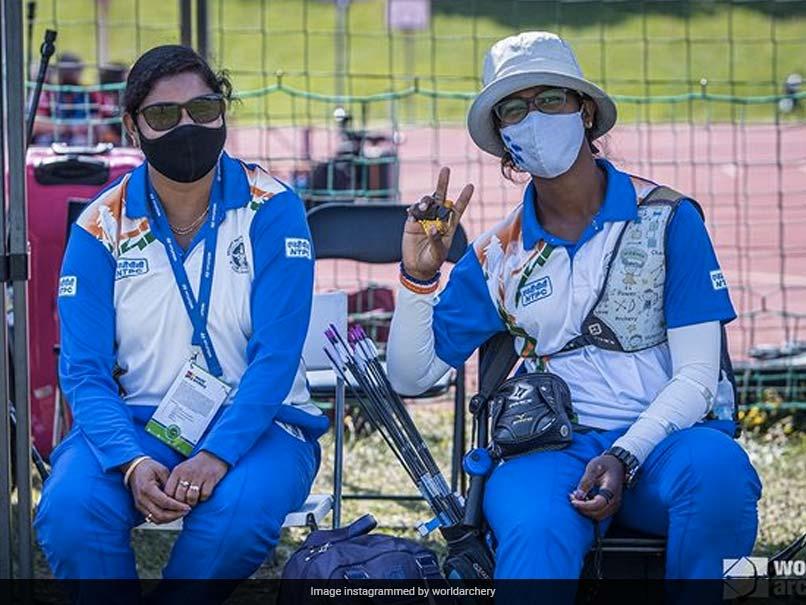 World Archery Youth Championship: Komalika Bari Becomes Junior Recurve World Champion, Mens And Mixed Team Also Win Gold Medals