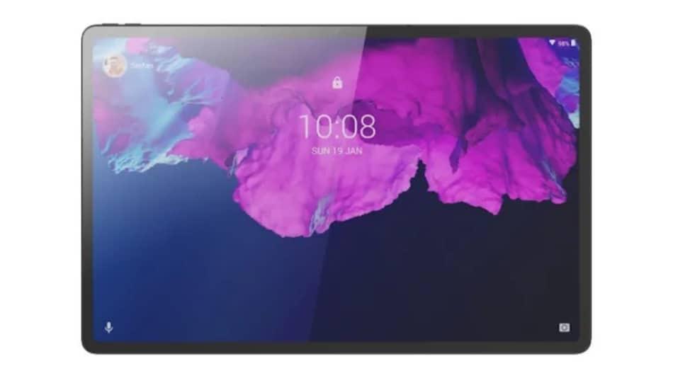 8GB रैम और Snapdragon 855 प्रोसेसर से लैस होगा Lenovo Tab P12 Pro!