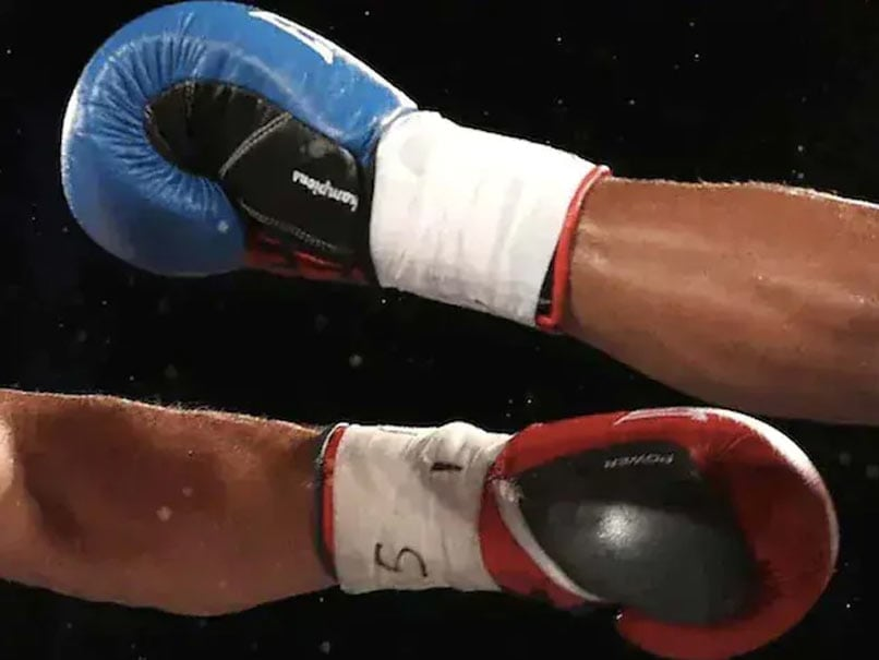 Mexican Teen Boxer Dies Of Injuries Suffered In Ring