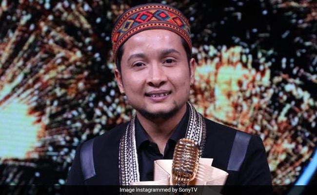 Meet Pawandeep Rajan, The Winner Of Indian Idol 12
