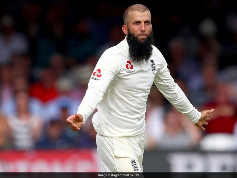 """England vs India: Moeen Ali """"Under Consideration"""" To Play 2nd Test vs India, Says Coach Chris Silverwood"""