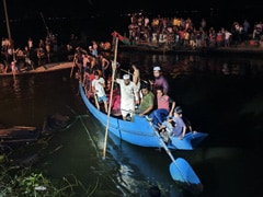 At Least 21 Killed In Bangladesh Boat Accident, Dozens Missing