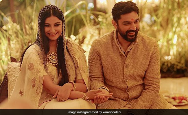 'The Best Decision I've Ever Made': Karan Boolani On Marrying Rhea Kapoor
