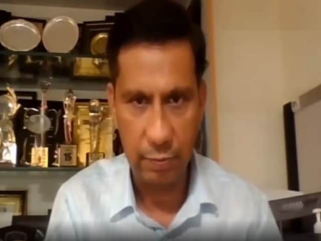 """Video : """"We Will Come Up Victorious And Get Freedom From COVID-19"""", Says Dr Sandeep Budhiraja"""