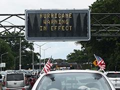 Tropical Storm Henri Bears Down On US East Coast