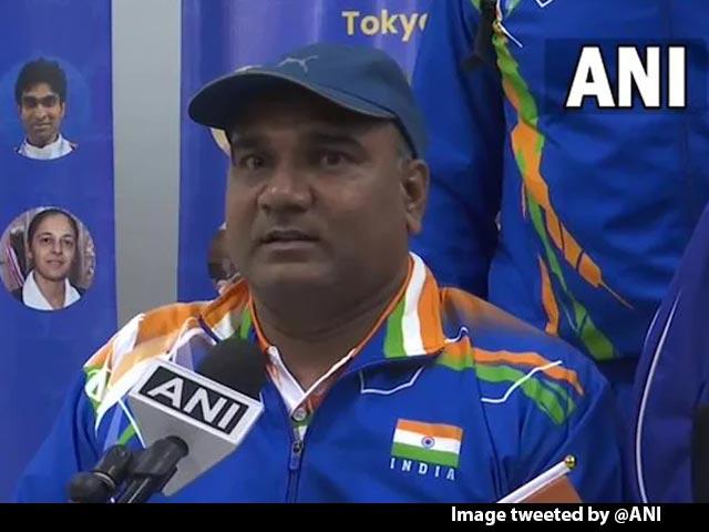 Video : Paralympics: Vinod Kumar Wins Men's Discus Bronze, Sets New Asian Record