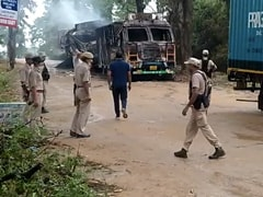 5 Killed In Assam's Dima Hasao After Rebel Group Sets Trucks On Fire