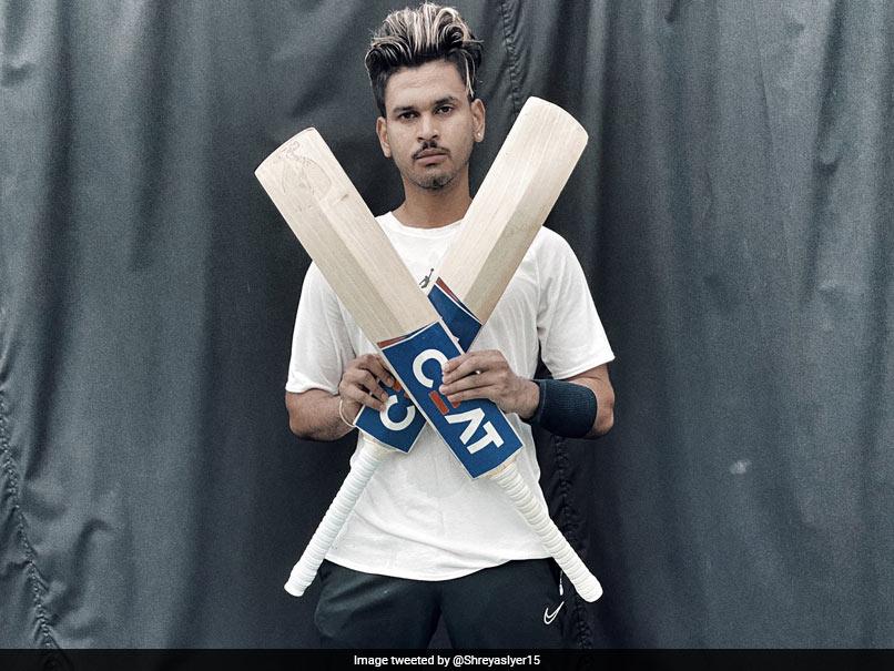 IPL 2021: फिट होकर श्रेयस अय्यर दुबई पहुंचे, गेंदबाजी की अनुपस्थिति में कुछ इस तरीके से फॉर्म हासिल करेंगे