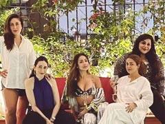 "Just A Pic Of Kareena Kapoor With Her ""Forever Girls"" Malaika-Amrita Arora And Karisma Kapoor"