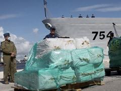 US Coast Guard Seizes Record $1.4 Billion Worth Of Drugs