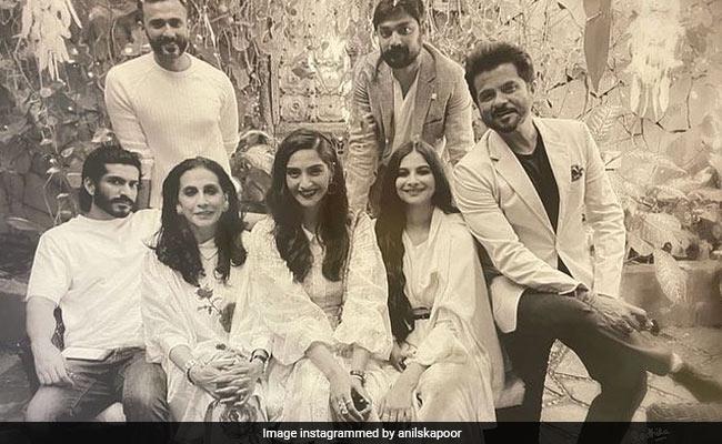 'Biggest Blockbuster': Anil Kapoor's Hot Take On Daughter Rhea's Wedding