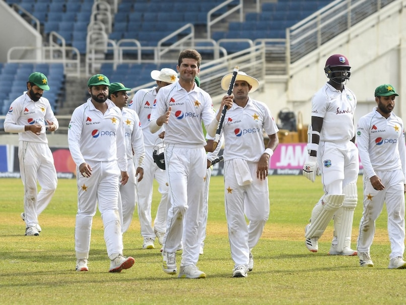 West Indies vs Pakistan, 2nd Test: Shaheen Afridi Stars As Pakistan Beat West Indies By 109 Runs To Level Series