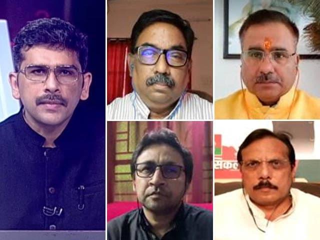 Video : सवाल इंडिया का : संसद में दंगल के लिए कौन जिम्मेदार?