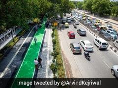Make Delhi Roads Pothole-Free In 10 Days, Arvind Kejriwal Tells Officials