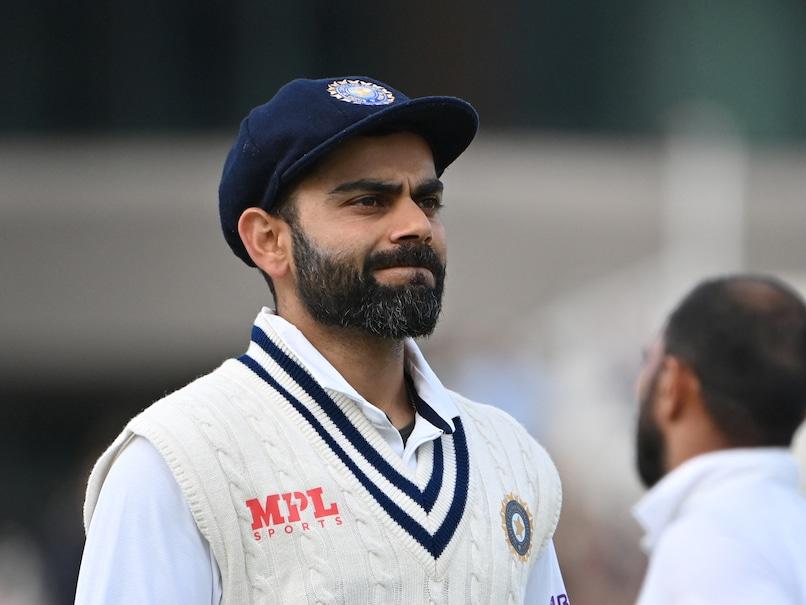 "ENG vs IND: ""Certainly Felt We Were On Top"", Says Virat Kohli After 1st Test Ends In Draw | Cricket News"