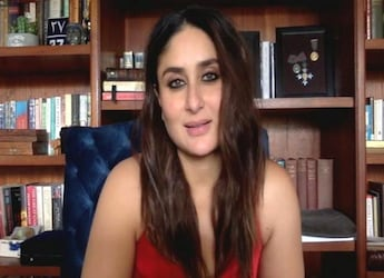 Watch: Kareena Kapoor Talks About Her Diet, Fitness Regime And 'Swasth Mantra' With NDTV