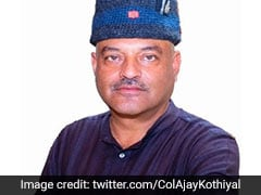 Ajay Kothiyal To Be AAP's Chief Ministerial Face For Uttarakhand Elections
