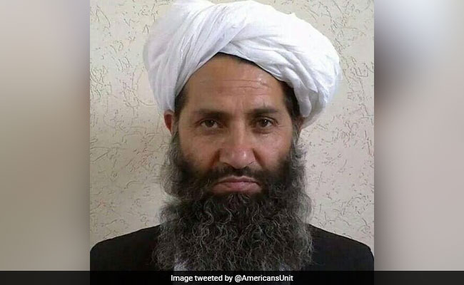 No Public Appearance And 1 Photograph: The Low Profile Taliban Chief