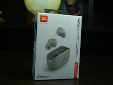 [SPONSORED] JBL Wave 100 TWS Unboxing and First Impressions: A Good Option Under Rs 10,000?