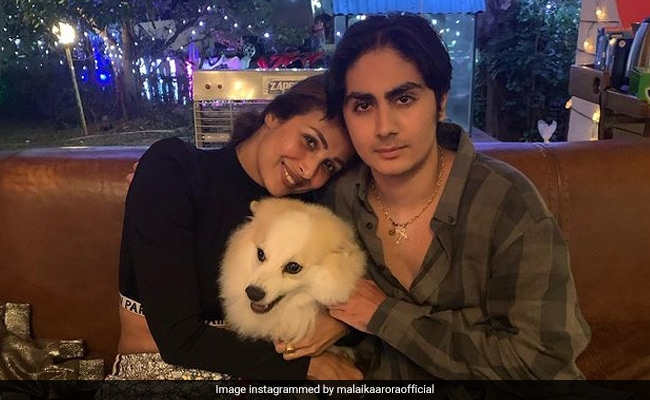 Malaika Arora, Mother Of A Son, Says: 'Wish I Also Had A Daughter'