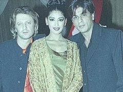 """Sonali Bendre Wore A Jacket Which Is """"At Least Two Decades Old"""". Guess The Designer"""