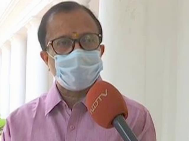 Video : Kerala's Covid Cases Up 30% In 24 hours As Government Flags 'Onam Spike'