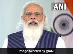 """""""Gave 1st Priority To Poor, From Day One"""": PM Modi On COVID-19 Strategy"""