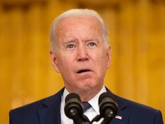 """""""Tough Day"""": Biden In Televised Address, 13 US Troops Killed In Kabul"""