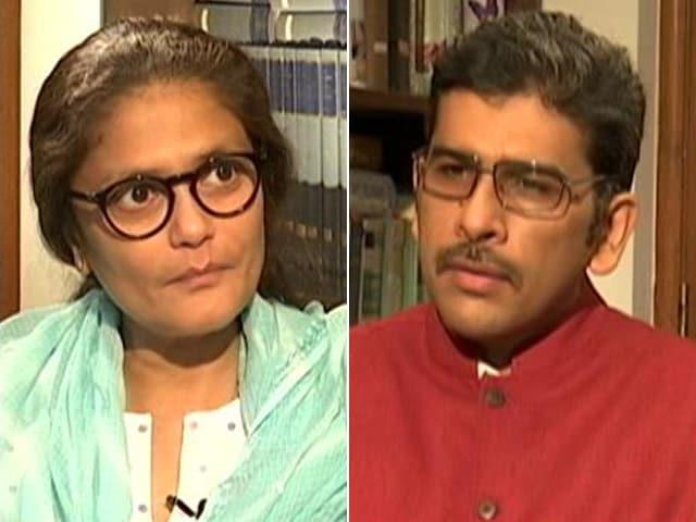 Video : Had Compelling Reasons: Sushmita Dev On Quitting Congress For Trinamool